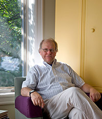 Peter Kristian Mose